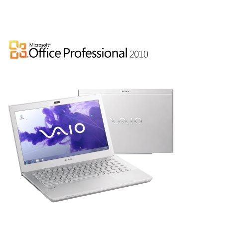 Sony VAIO SVS13A1S9SPR notebook/portatile