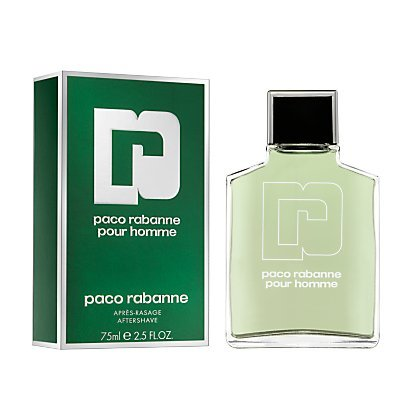 Paco Rabanne Pour Homme Limited Edition Aftershave, 100ml