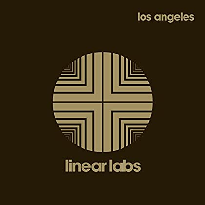 Various artists - Linear Labs: Los Angeles