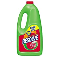 Resolve 75551 PreTreat Refill 60-Ounce.  (Case of 6)