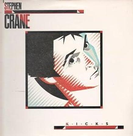STEPHEN CRANE - Kicks (1984) AOR 41DveWU5kdL._SY450_