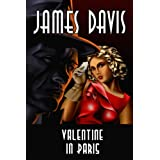 Valentine in Parisby James Davis