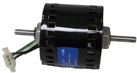 Nutone Fan Motor # 58822 (Ja2M291N) 1300 Rpm, 0.98 Amps, 120V 60Hz.