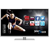 Panasonic TX-L42DT50B 42-inch Widescreen Full HD 1080p 3D LED TV with Freeview HD Freesat HD and Smart VIERA (New for 2012) (discontinued by manufacturer)