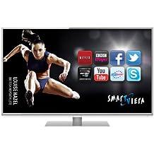 Panasonic TX-L42DT50 42-inch Widescreen Full HD 1080p 3D LED TV 42DT50