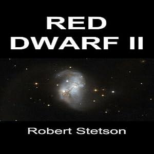 Red Dwarf II Audiobook
