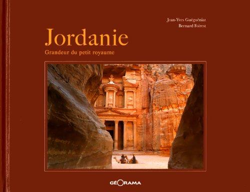 jordanie , guide du petit royaume