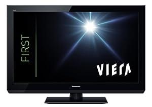 Panasonic TX-L32C5E 80 cm (32 Zoll) LCD-Fernseher (HD Ready, 50Hz, DVB-T/C) schwarz