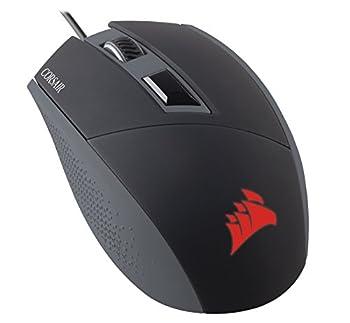 Corsair Gaming KATAR Gaming Mouse 8000dpi 軽量ゲーミングマウス MS249 CH-9000095-AP