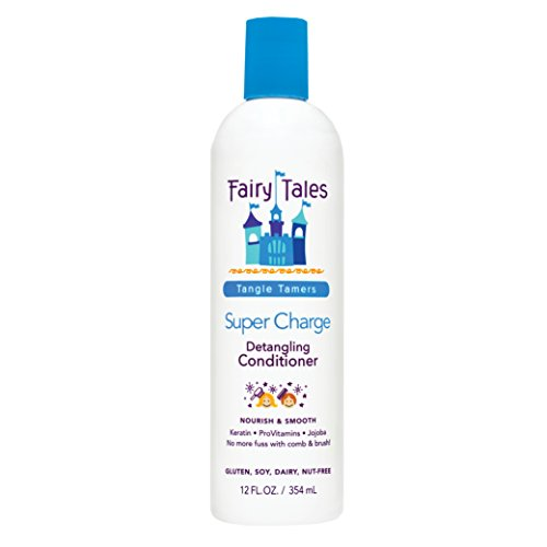 Fairy Tales Detangling Conditioner for Kids, 12 Ounce (Fairytale Shampoo And Conditioner compare prices)