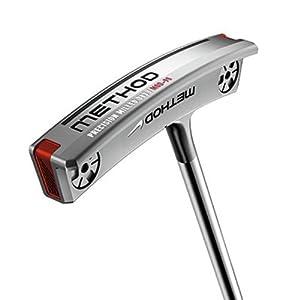 Nike Golf Men's Method MOD 90 Golf Putter, Right Hand, 33-Inch