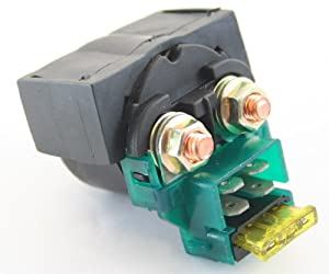 motorcycle starter solenoid relay honda. Black Bedroom Furniture Sets. Home Design Ideas