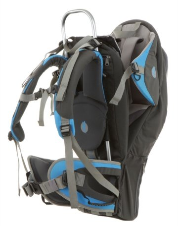 NEW! Littlelife Explorer S2 Child Carrier