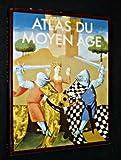 echange, troc D. (Donald) Matthew - Atlas du Moyen Age