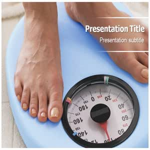 Obesity Powerpoint Templates - Obesity Powerpoint (PPT) Slides