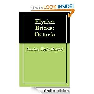 Elyrian Brides: Octavia