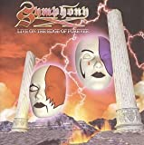 Live on Edge of Forever by Symphony X (2008-01-13)