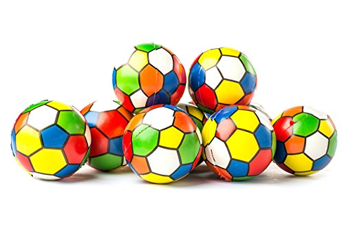 Bulk-1-Dozen-3-Multi-Color-Squeeze-Stress-Ball-Stress-Relief-Balls