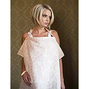41Dvv072D L. SL500 AA300  Udder Covers FREE Nursing Cover + $10.95 S&H