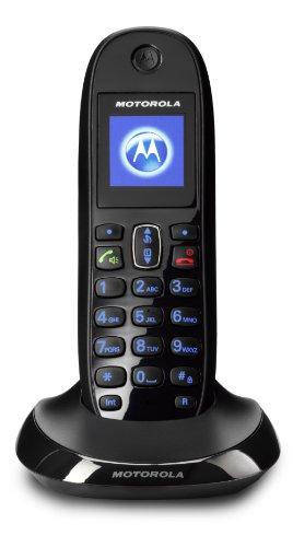 Motorola-C5001-DECT-Tlphones-Sans-fil-Ecran