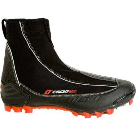 Buy Low Price Louis Garneau 0 Ergo Grip Shoe – Men's (B002Y2140C)
