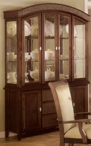 Cheap Gibraltar Hutch/Buffet (B000OFYODA)