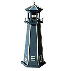 free lighthouse plans woodworking