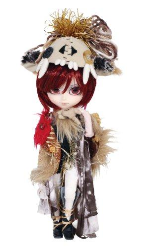 Pullip Dolls Isul Creator's Label Hednar 11' Fashion Doll