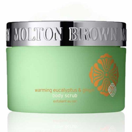 Molton Brown Warming Eucalyptus & Ginger Body Scrub 300gm