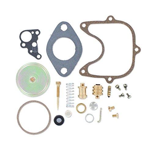 Djs Tractor Parts Economy Carburetor Kit For Holley Carburetors - Ford - Abc1918