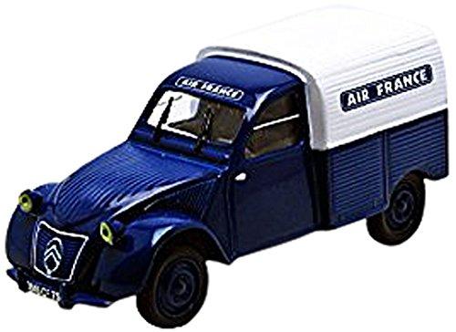 epm-af03-miniature-veicolo-scale-models-in-citroen-2cv-van-air-france-scala-1-43