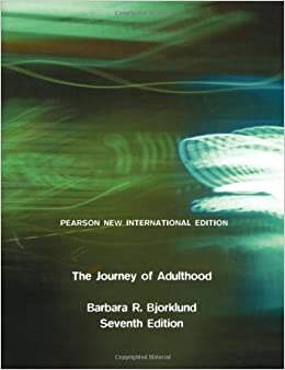 journey to adulthood 8th edition pdf