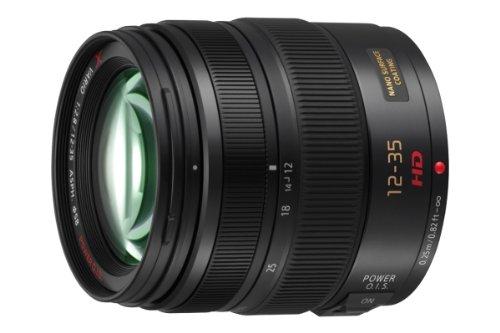 Panasonic H-HS12035E Lumix G X VARIO 12-35mm Lens