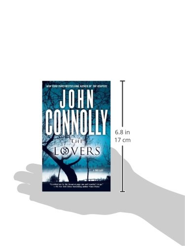 The Lovers: A Thriller