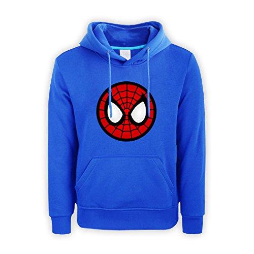 Spiderman Hoodie Hooded