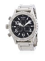 Nixon Reloj de cuarzo Man 40 mm
