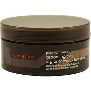 Aveda Mens Pure-Formance Grooming Clay, 75 ml/2.6-Ounce Jar