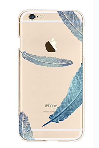 (12マンス)12Months スマホケース iphone6 iPhone6s iphone7 対応 ボヘミアン フェザー レインボー カラー 単色