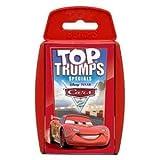 Cars 2 Top Trumps