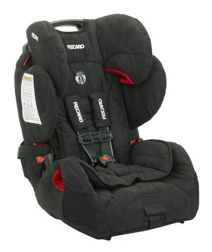 RECARO Prosport Combination Car Seat, Sable