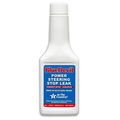 blue-devil-00232-6pk-power-steering-stop-leak-8-ounce-pack-of-6