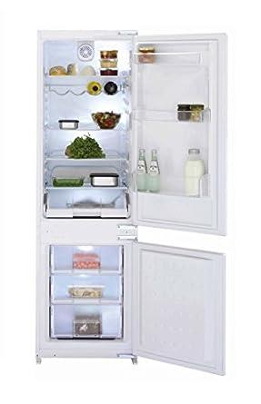 Beko CBI7772 Réfrigérateur 185 L A+ Blanc