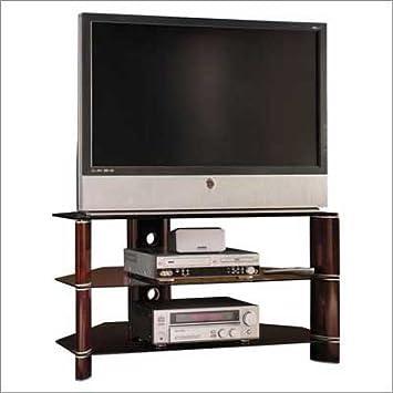 "Segments 44"" TV Stand"