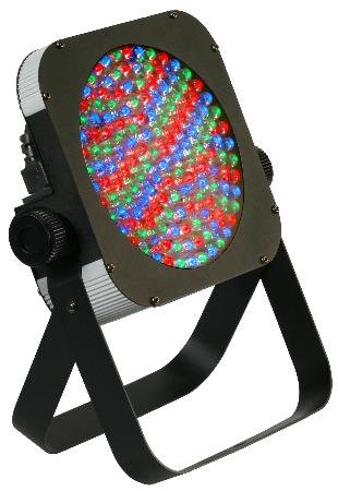 Slim Par56 Rgb Led Light
