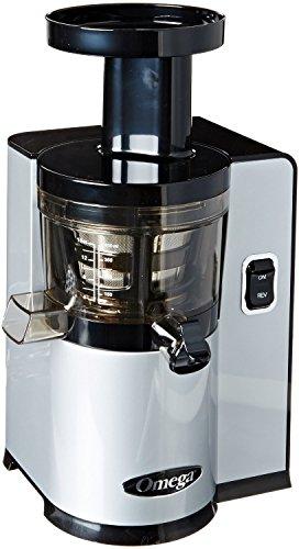 Slow Juicer Hand : Omega vERT Slow Juicer vSJ843QS, Square version, Silver Home Garden Kitchen Dining Kitchen ...