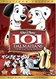 101 Dalmatians (Dvd, 2008, 2-disc Set, Relief Edition)