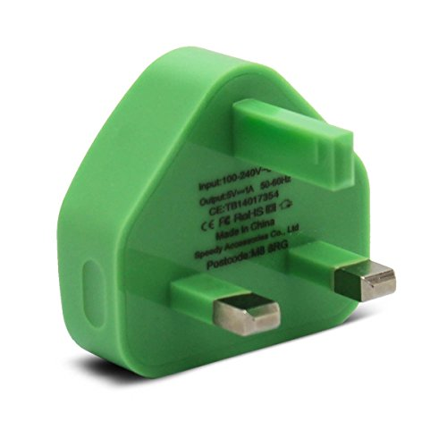 alcatel-pixi-3-45-ce-rohs-approved-mains-usb-uk-plug-mobile-phone-power-adapter-charger-inside-fuse-