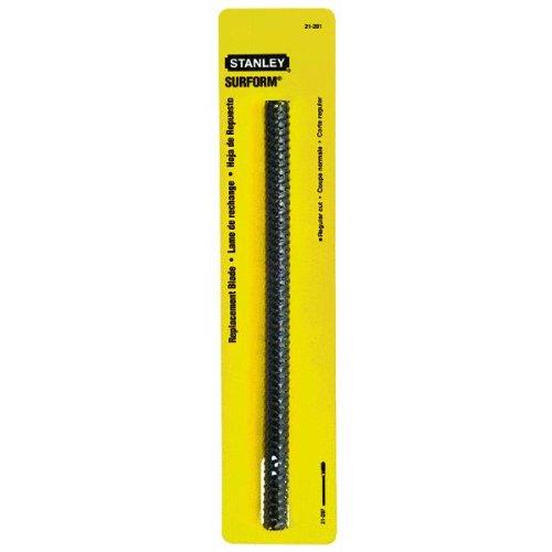 Stanley 21-291 10-Inch Surform Round Replacement Blade