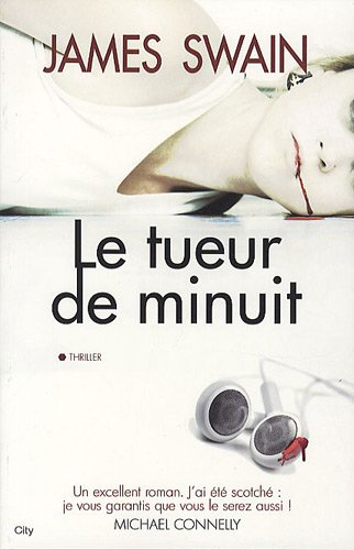 Le tueur de minuit - James Swain [MULTI]