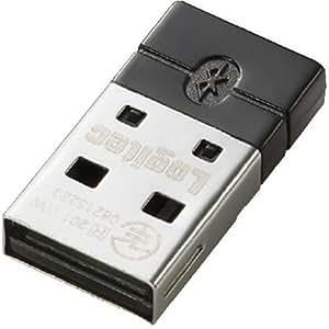 Logitec Bluetooth/USBドングル/マイクロサイズ LBT-UAN01C1